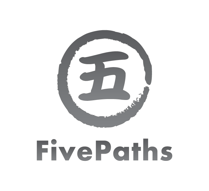 FivePaths Logo