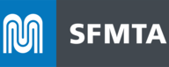 San Francisco Municipal Transportation Agency (SFMTA) logo