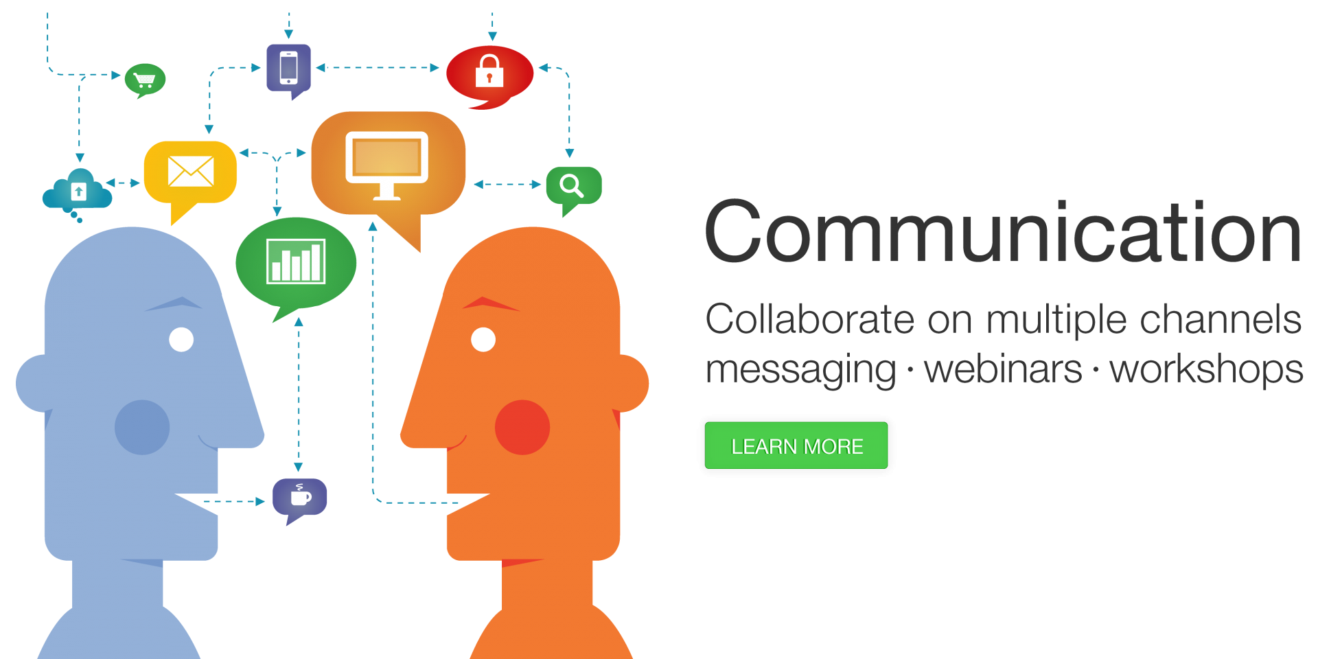 lack of communication in organizations There's a bigger picture, too: company leadership often fail to see how poor  communication hinders the organization as a whole collectively.
