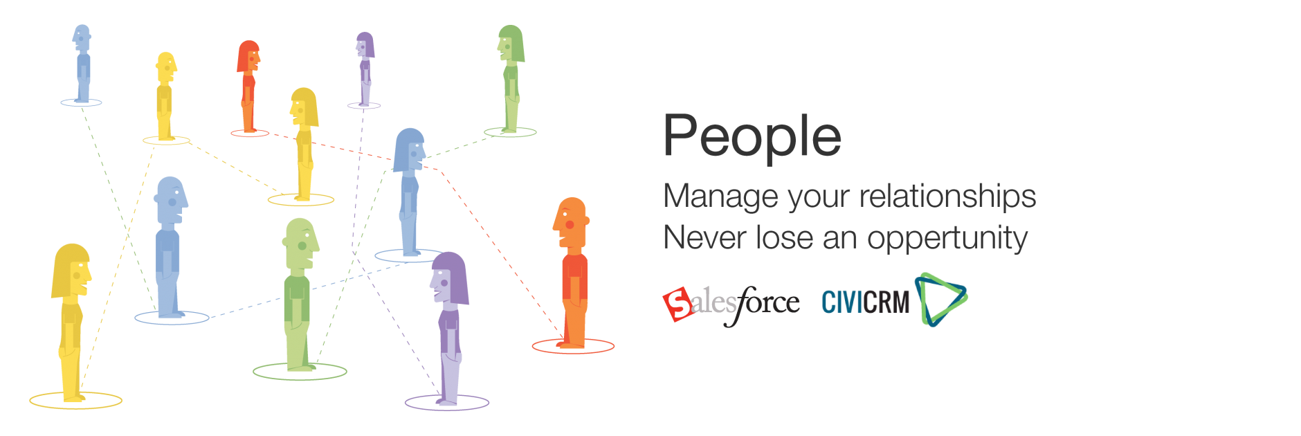 People - Manage your Relationships